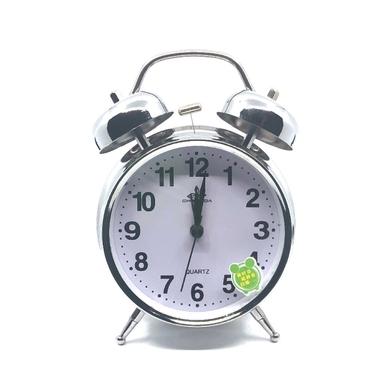 Ρετρό Επιτραπέζιο Ρολόι με Ξυπνητήρι • Fx Point.gr  162ab29705d